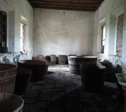 Museo del Pulque