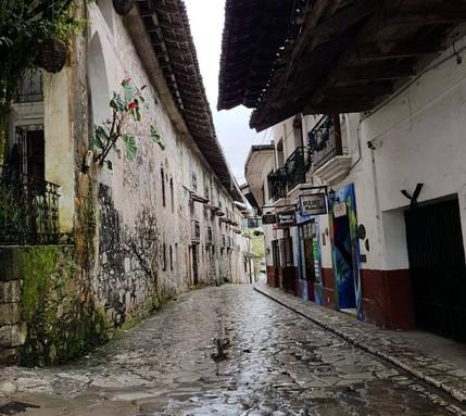 Cuetzalán