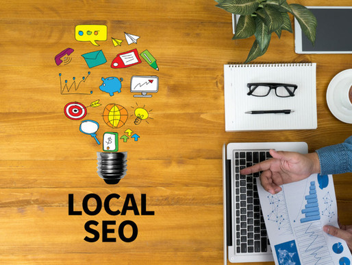 Why Improving Your Local SEO Matters