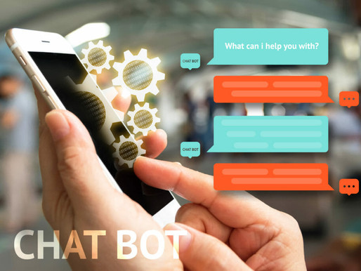 Chatbots Improve User Experience on Your Website