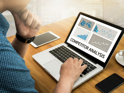Guide to Competitor Analysis in 2021