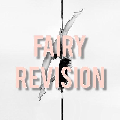 LEVEL REVISION - FAIRY (17 DEC)
