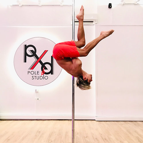 POLE FLIPS WORKSHOP (17 FEB)