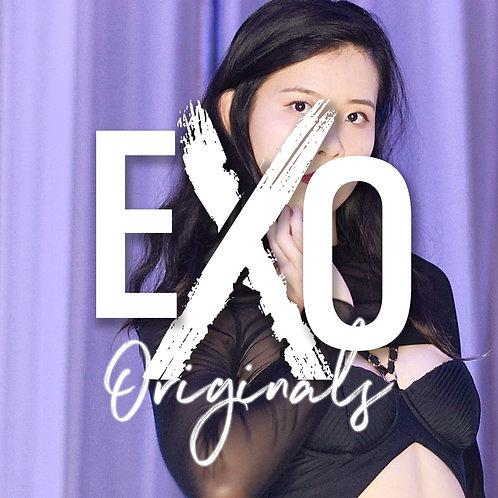EXO ORIGINALS (AILEEN) (2W) (MAY)