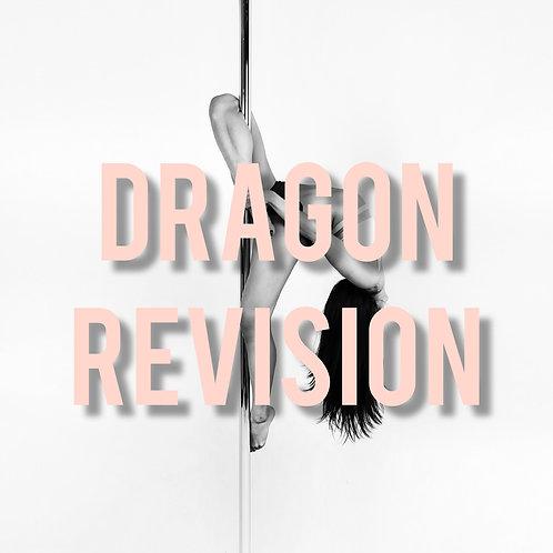 LEVEL REVISION - DRAGON (8 DEC)