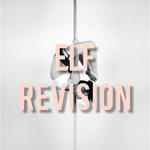 LEVEL REVISION - ELF (15 DEC)