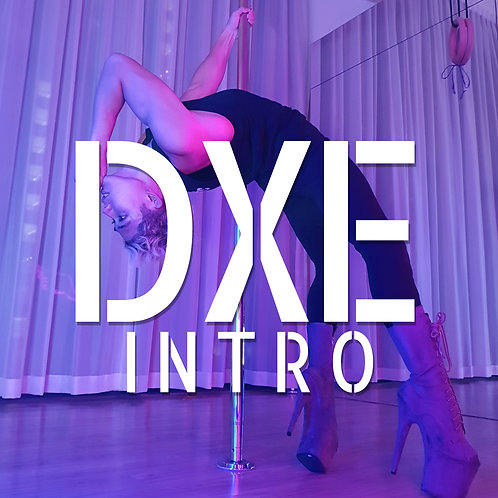 DANCE X EXOTIC INTRO (4W) (WED) (OCT)