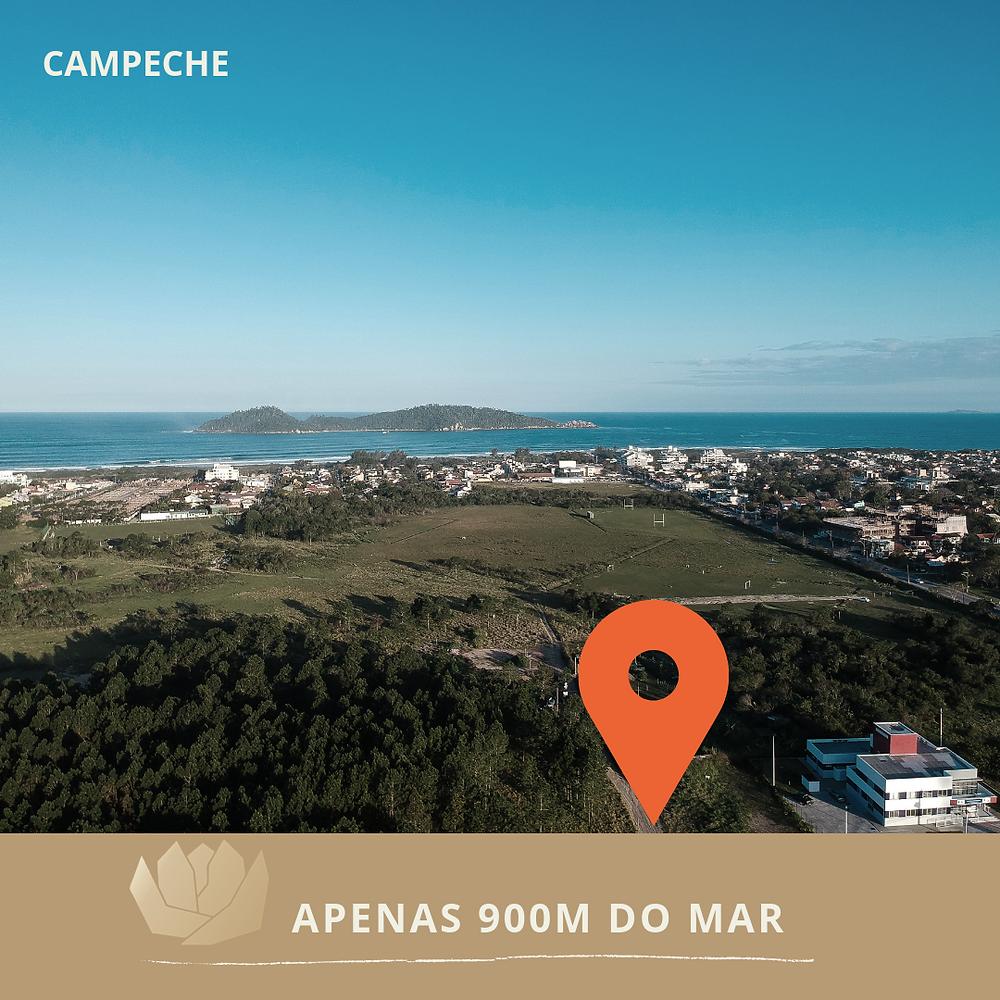 Aparatamentos 2 e 3 dormitórios em Florianópolis