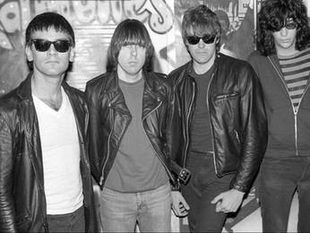 """Richie Ramone: """"Eu salvei os Ramones"""""""
