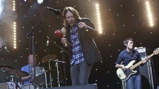 Thom Yorke: qual a sua música preferida do Radiohead?