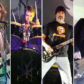 Soundgarden: Top 22 melhores músicas da banda