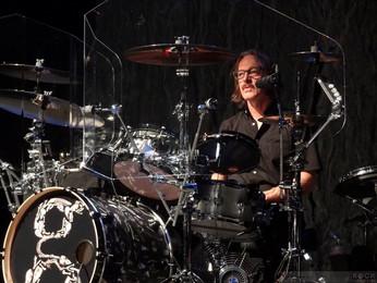 Butch Vig: falando sobre o grunge e mistura de estilos musicais.