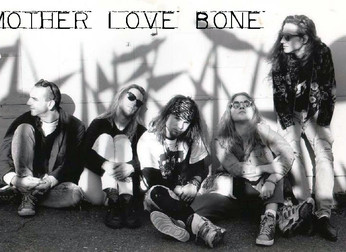 Mother Love Bone: relançando material com raras músicas e lados-b.