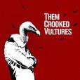 """Them Crooked Vultures: """"espero que um dia façamos isso de novo"""""""