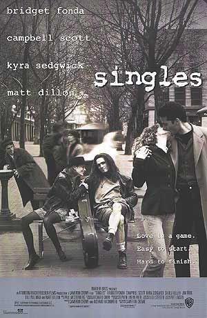 Singles, Grunge