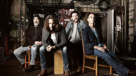 Soundgarden: viúva de Chris Cornell não aceitou proposta pelas músicas inéditas do disco inacabado