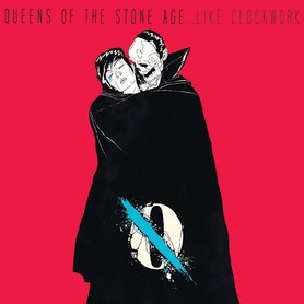 "Josh Homme: ""sinto muito por esse disco"", frontman do Queens of The Stone Age sobre ""Like Clockwork"""
