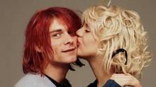 """Courtney Love: """"'Dumb' era uma das canções preferidas de Kurt Cobain"""""""