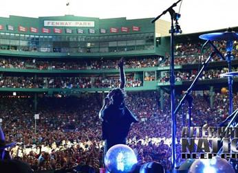 Pearl Jam: 05 destaques do duplo show em Boston.
