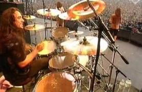 Dave Abbruzzese: ex-baterista do Pearl Jam faz menção que não quiseram abrir shows de Ozzy Osbourne