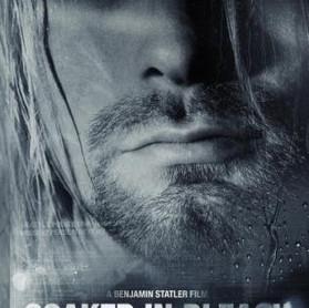 "Krist Novoselic: finalmente comentando sobre o documentário ""Soaked in Bleach""."