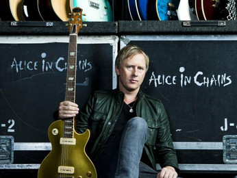 Alice in Chains: Jerry Cantrell falando sobre continuar sem Layne Staley.