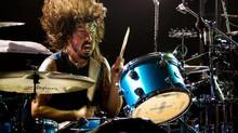 Dave Grohl: revelando box de músicas inéditas do Foo Fighters e canção favorita para tocar bateria