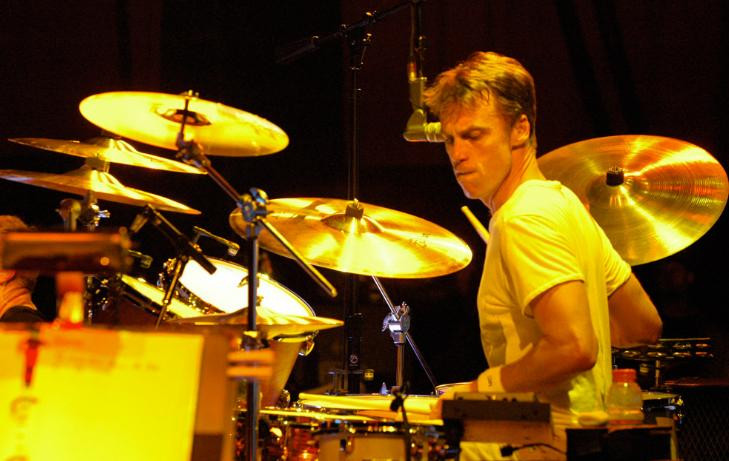 Matt Cameron