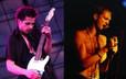 Chris Cornell e Layne Staley: mais uma vez desrespeitados pelo Rock'n Roll Hall of Fame