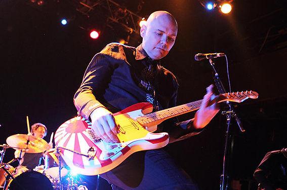 Smashing Pumpkins: em aniversário, por que Billy Corgan é um