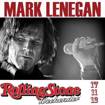 Mark Lenegan