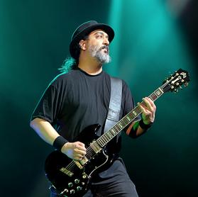 """Soundgarden: """"estamos preparando o novo álbum para final de 2017""""."""