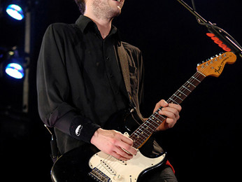 Red Hot Chili Peppers: guitarrista cita o Pearl Jam como influência musical.