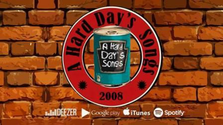 A Hard Day´s Songs