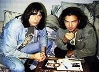 Eddie Vedder e Ramones