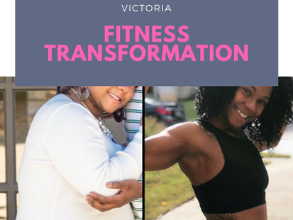 Femme Fitale Fit Club