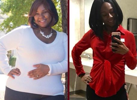 Weight Maintenance – Happy 1 Year Weight Loss Anniversary to Me!