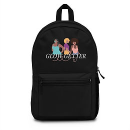 GLOW GETTER - Backpack