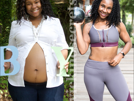 Losing Weight After Pregnancy - Baby Weight BEGONE!
