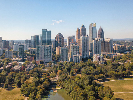 Is the Climate in Atlanta Right for You?