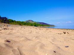 Holy Isle & Sandbraes