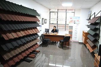 Tilex Imports limited  showroom