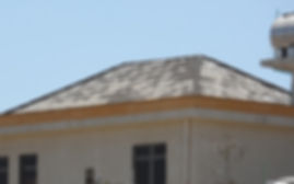 stone coated roofing Uganda,