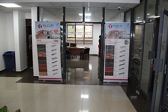 Tilex Imports limited office