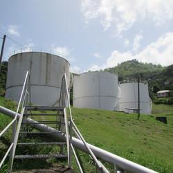 Telemetria - Grenada