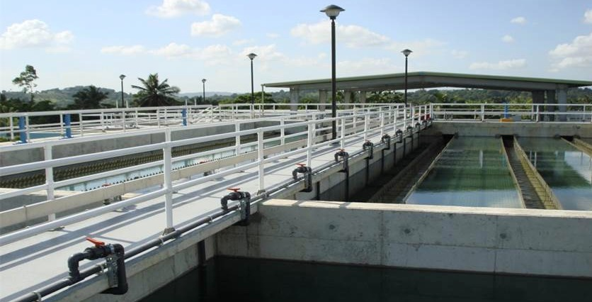 Acueducto La Romana - RD