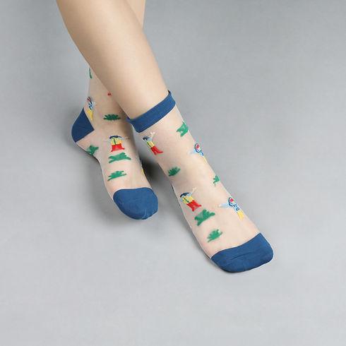 Colorful Socks