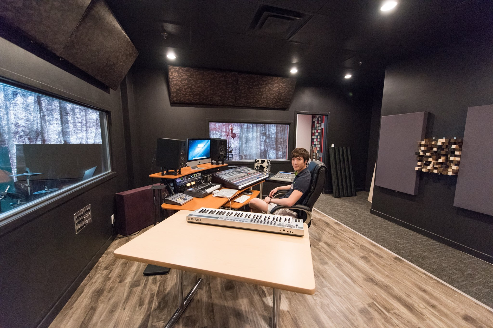 Tone Labs Music Recording Studio