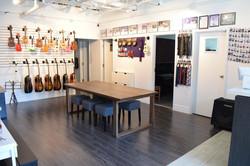 Tone Labs Music Lounge
