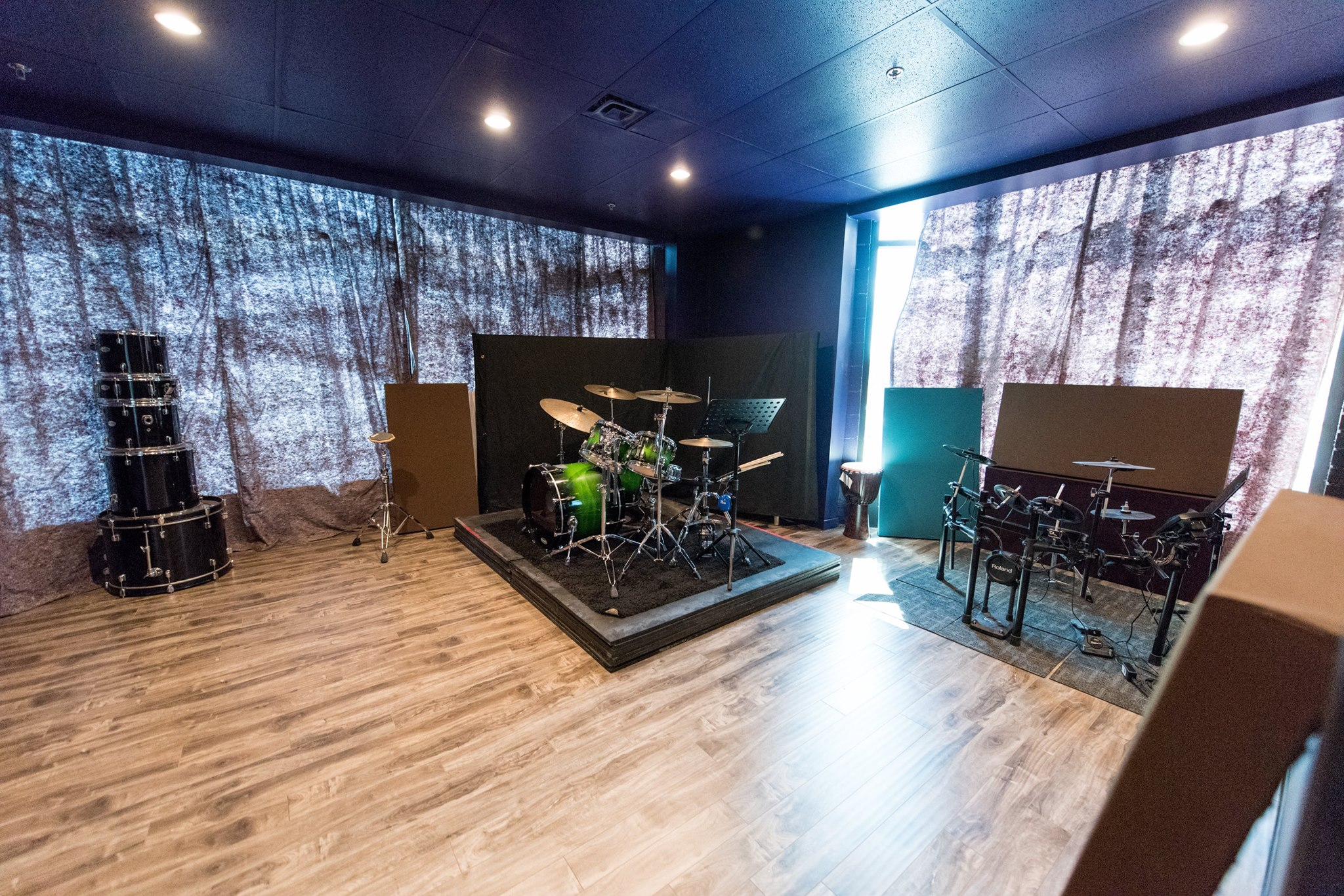 Tone Labs Music Studio A